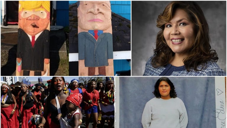 Top 10 Stories: What Indian Country read this past week as of August 31, 2019