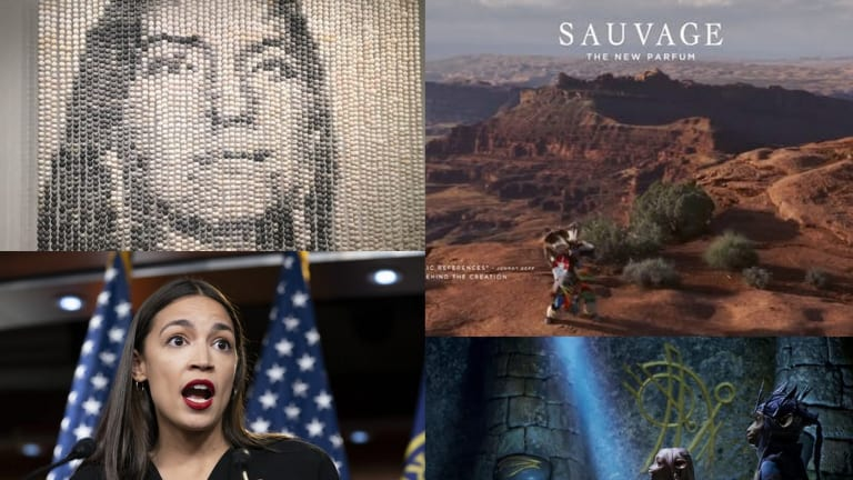 Top 10 Stories: What Indian Country read this past week as of September 7, 2019