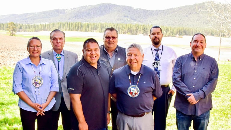 The Coeur d'Alene Tribe prevails in water rights appeal before Idaho Supreme Court