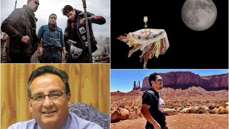Top 10 Stories: What Indian Country read this past week as of September 13, 2019