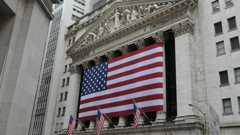 Wall Street is ignoring the omens of recession – here's why