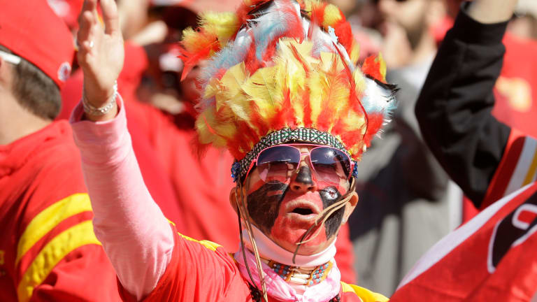How the Kansas City Chiefs got their name and the Boy Scout Tribe of Mic-O-Say