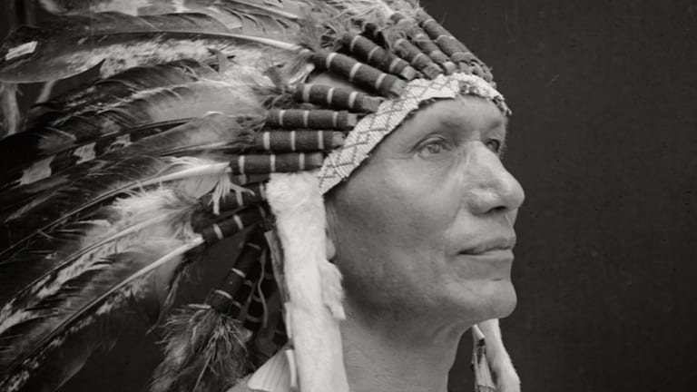 Native voice helped create the Boy Scouts, Charles Eastman 'Ohiyesa'