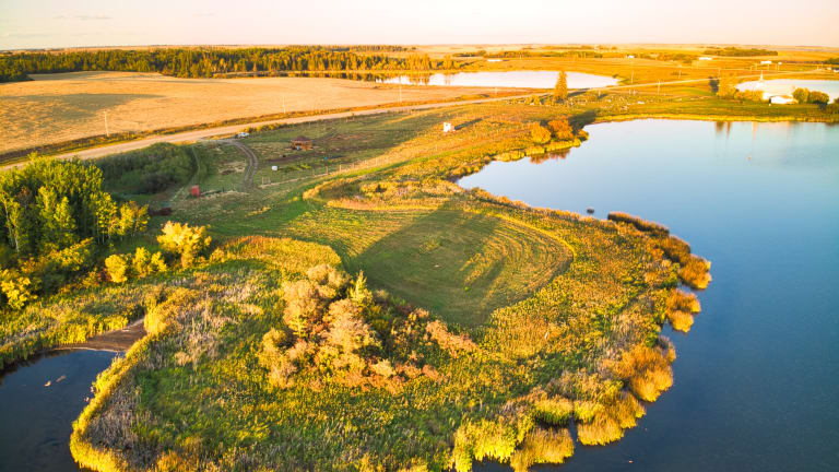 Phase 2 of innovative food forest in Muskeg Lake Cree Nation starts with community wide event