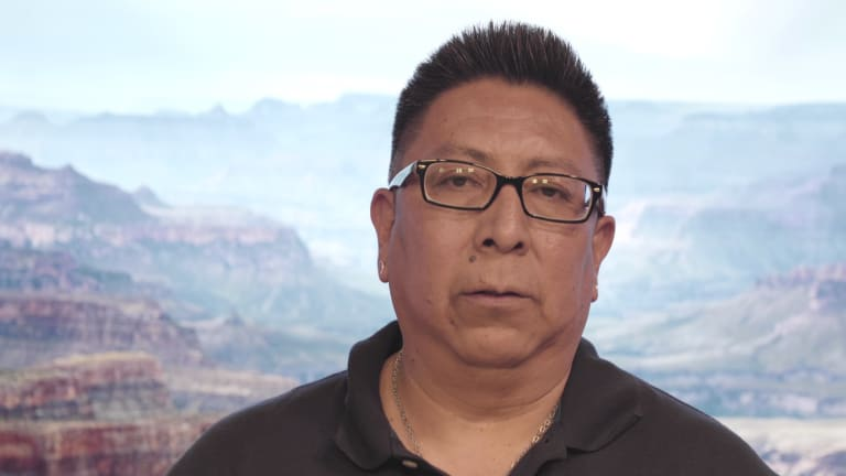 Video: Lost Hopi senom will soon complete journeys to their families