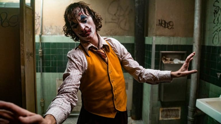 'Joker' review: Hold your breath, its a deep, anxious dive into an origin of sorts