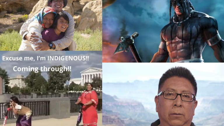 Top 10 Stories: What Indian Country read this past week as of October 5, 2019