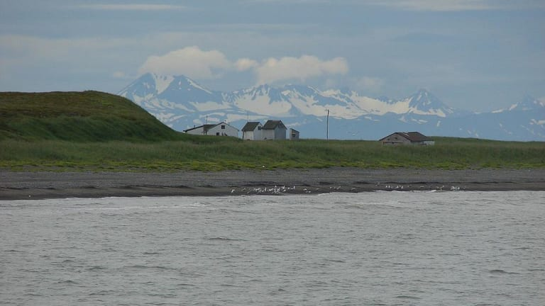 Bristol Bay Leaders applaud Morgan Stanley for ending support of Pebble Mine