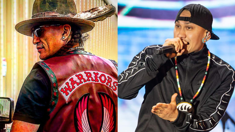 L.A. Indigenous Peoples Day announces Taboo, MC Gene Brave Rock, Tribe Called Red