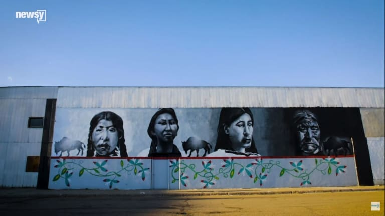 Video report: A Broken Trust: Sexual assault and justice on tribal lands