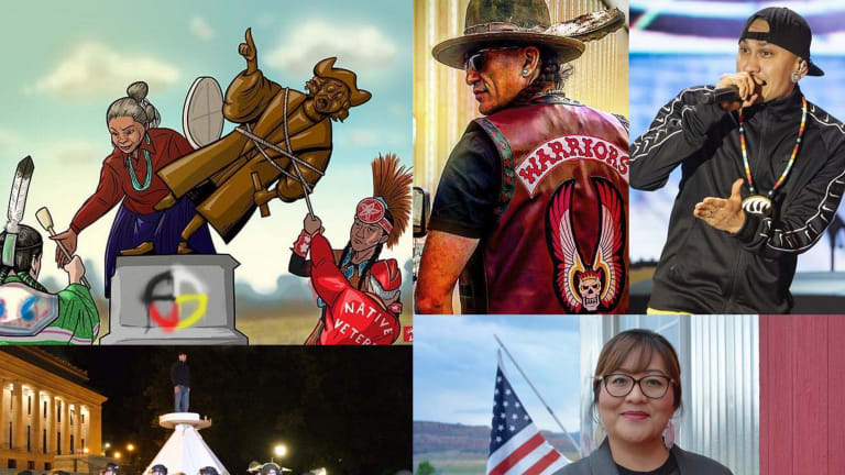 Top 10 Stories: What Indian Country read this past week as of October 12, 2019