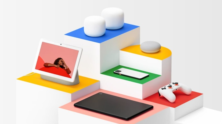 #NativeNerd review: #MadeByGoogle products include Pixel 4, Pixel Buds and Pixelbook Go