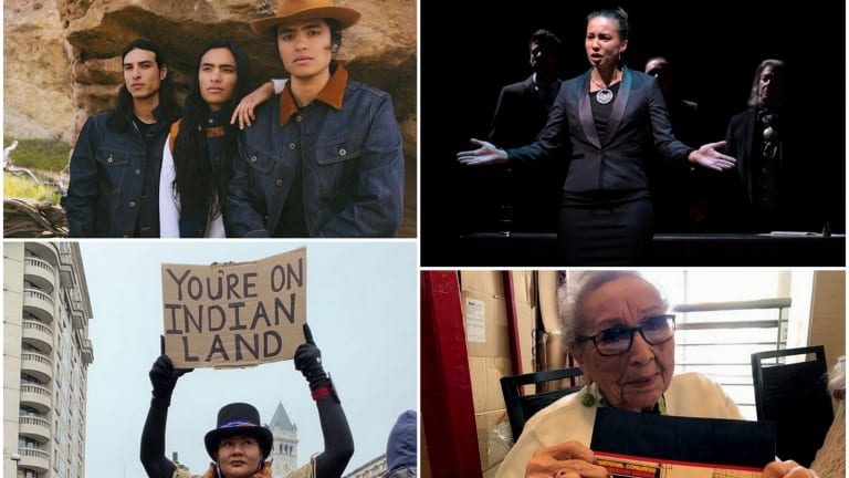 Top 10 Stories: What Indian Country read this past week as of October 19, 2019