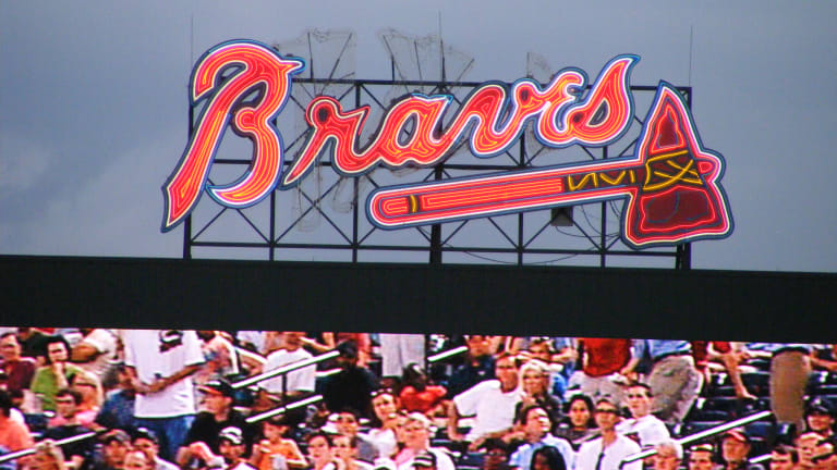 Braves plan to discuss tomahawk chop with American Indians