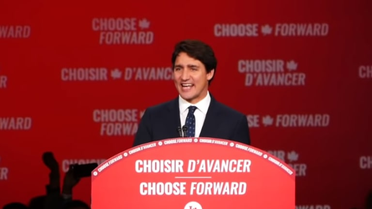 Justin Trudeau's political setback: A surprise to the world, but not to Canada