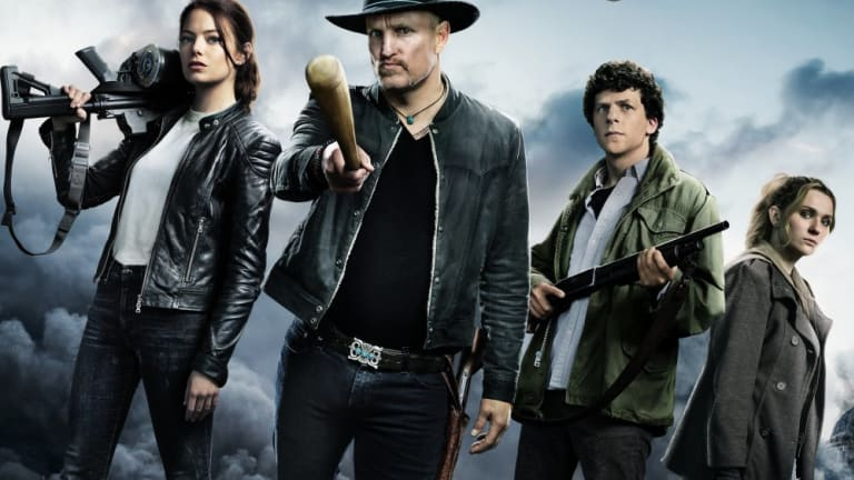 'Zombieland: Double Tap' is fun, but needed much more land of zombies