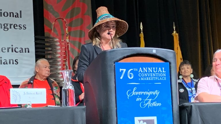 'Far greater' works ahead at NCAI