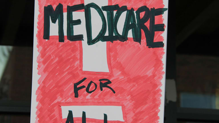 The Indian Health Service Is Insufficient. It's Time for Medicare for All.