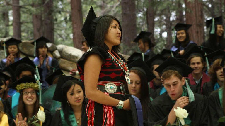 Renowned arts school to increase enrollment of American Indian students
