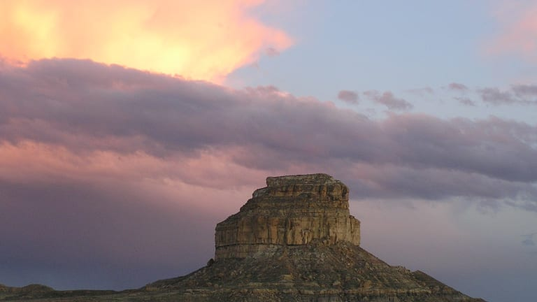 US House OKs protections near historical park in New Mexico