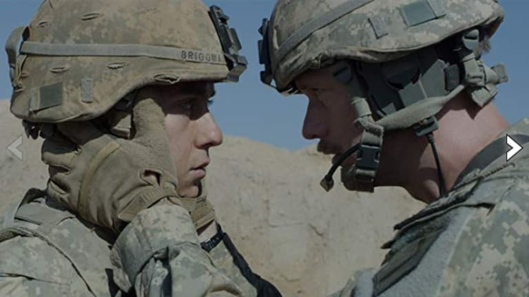 'The Kill Team' an impressive, haunting film that dives deep into a contemporary soldier's story