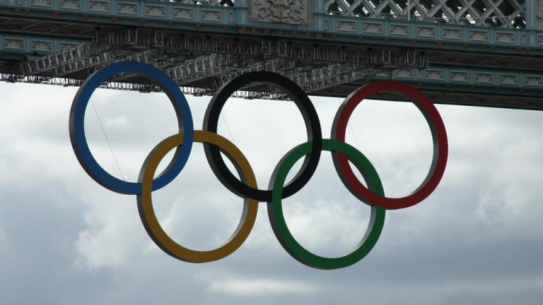 Mental health takes top role at Olympics