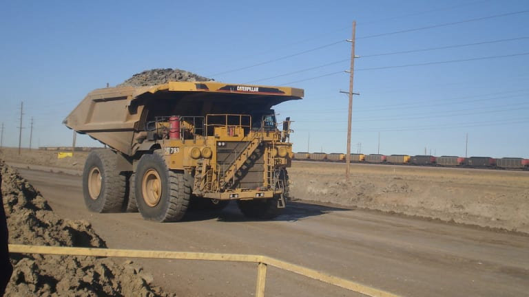 Navajo Nation rips support of coal company