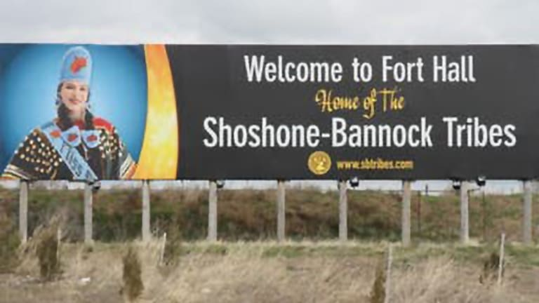 Shoshone-Bannock Tribes identify priorities for spending $13.7 million in COVID-19 relief funds