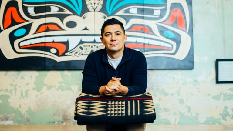 'Inspired Natives' promotes Indigenous values and a global reach