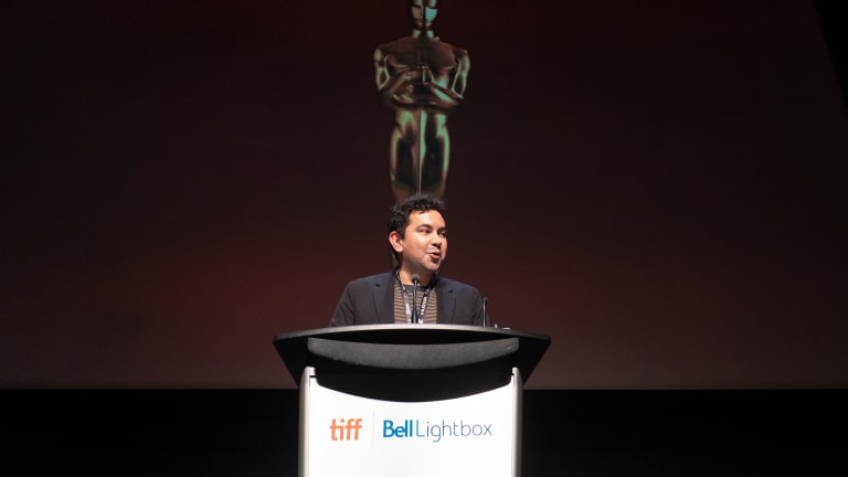 Indigenous Oscar consideration: 'This is an important step forward'
