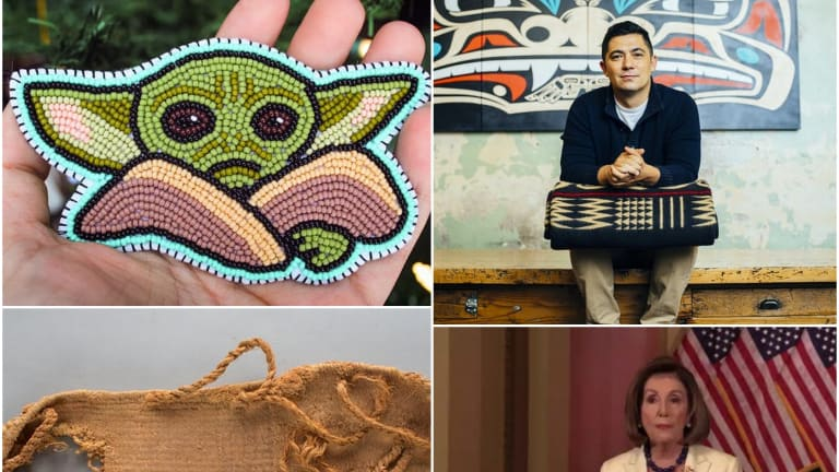 Top 10 Stories: What Indian Country read this past week as of December 7, 2019