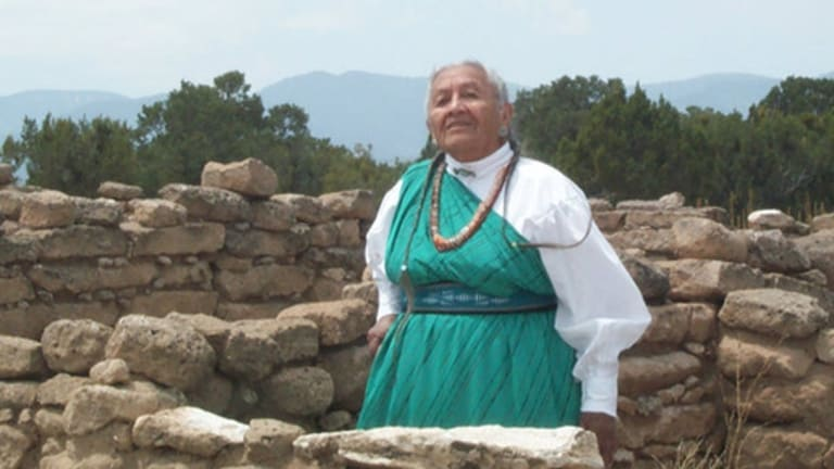Congress takes a 'major step' to revitalize Native languages passing Esther Martinez act