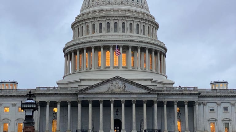 Capitol Hill negotiations over for now