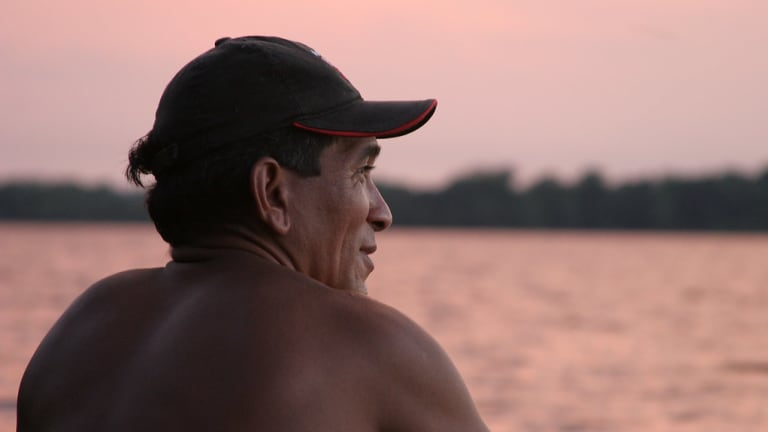 Fighting the colonialism dream in Brazil's Amazon