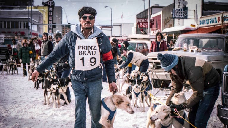ATTLA: 'The greatest musher of all time'