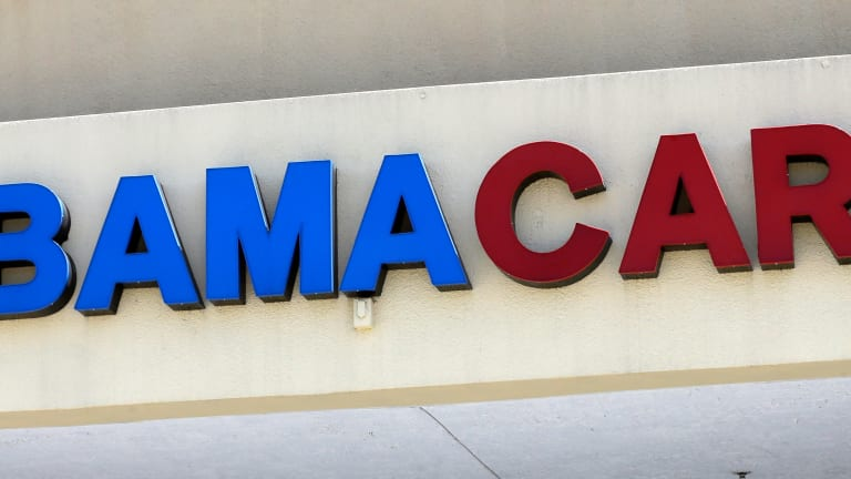 Affordable Care Act 'individual mandate' ruled unconstitutional