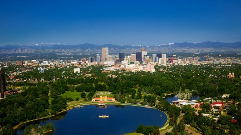 Native Edge Institute will be in the Mile High City