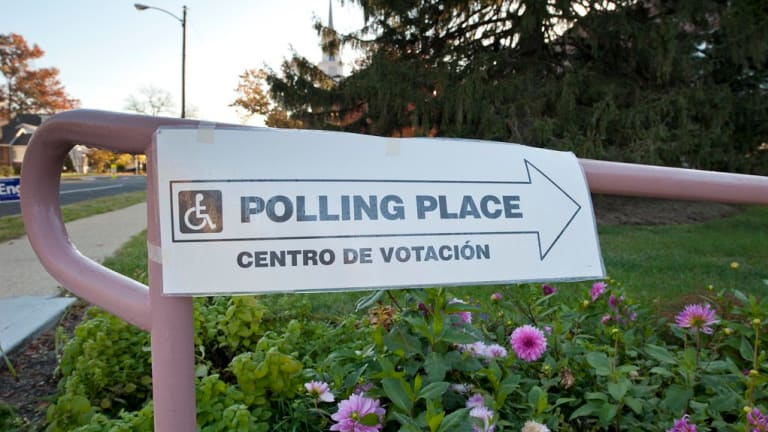 Machismo at the polls? Voting data shows a growing gender gap