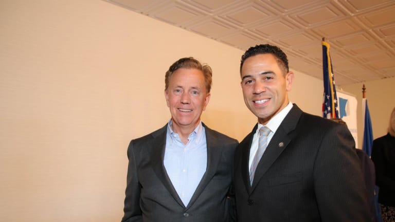 Lamont and tribes were close on gambling deal, emails show