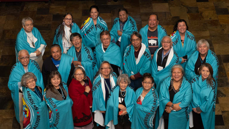 Healing coalition urges support for Truth and Healing Commission on U.S. Indian Boarding Schools