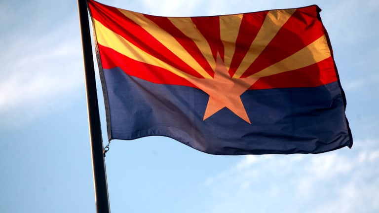 Arizona sets guidelines in tribal sovereign immunity cases