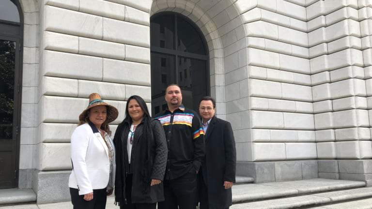 Nothing is easy about the Indian child welfare appeals case