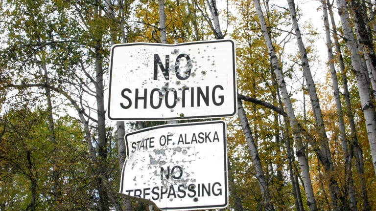 State of Alaska threatens a takeover of subsistence management