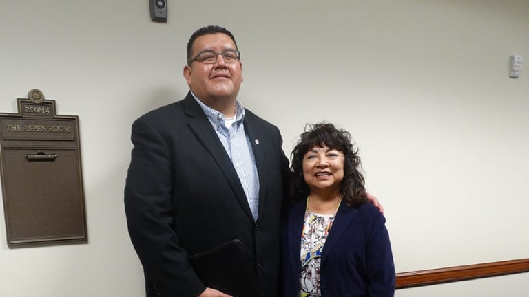 Meeting on tourism and economic development brings Utah tribes, state government, and the American Indian and Alaska Native Tourism Association together