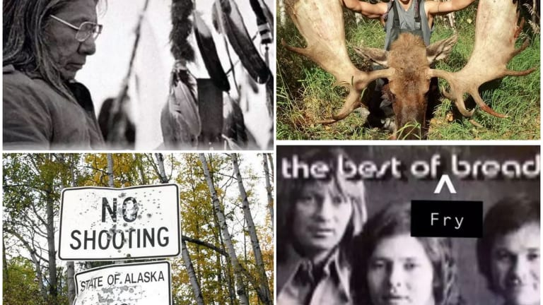 Top 10 Stories: What Indian Country read this past week as of Feb 23, 2019
