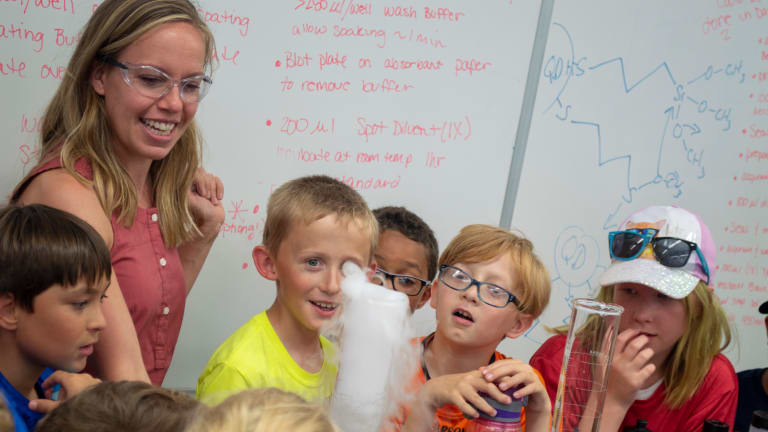 STEM-focused summer camp to be hosted at Black Hills State University for third year