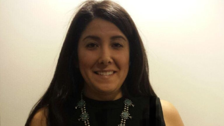 Washington Women in Public Relations announces the first Native American elected to itsboard of directors