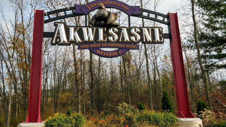 Akwesasne challenged by developing cannabis economy