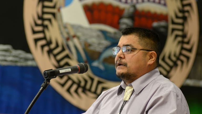 Yurok Chairman will testify before House of Representatives committee
