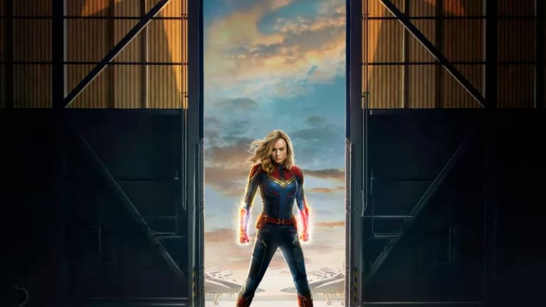Native Nerd Movie Review: Captain Marvel and the 'cat' that stole the movie